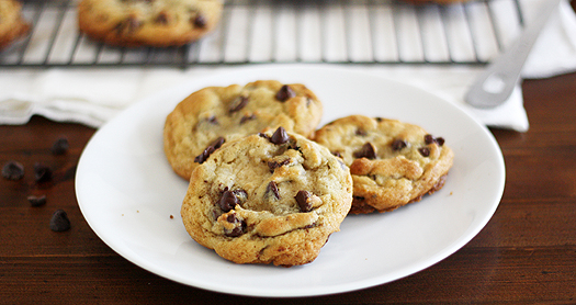 Tips to making the Best, Fool-Proof Chocolate Chip Cookies