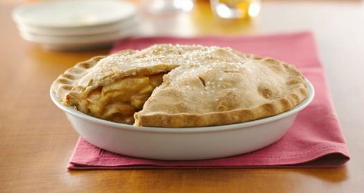 How to Make Two-Crust Pie Pastry
